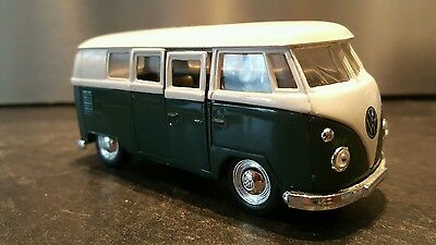 Vw Camper Bus Collectable Model