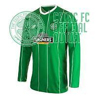 2015/16 Celtic FC Away Top Long Sleeved
