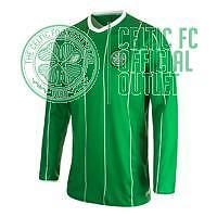 2015/16 Celtic FC Away Top Long Sleeved - UNSPONSORED