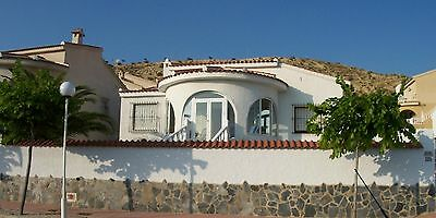 Detached Luxury Front Line Villa 3 Bed/2 Bathroom Torrevieja Spain