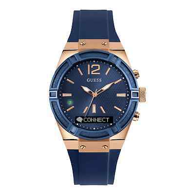 Guess Connect Smart Watch [C0002M1] Bluetooth