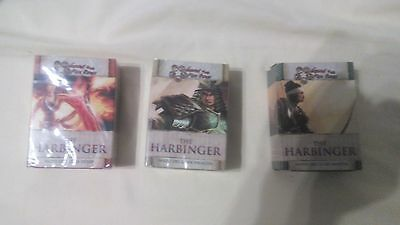 Pack mazos Cartas Leyend Of The Five Ring
