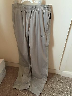 Nike Women's Storm-Fit waterproof golf trousers - M (UK size 12-14) available