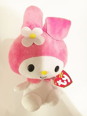 Ty Beanie Babies Collection 'My Melody'