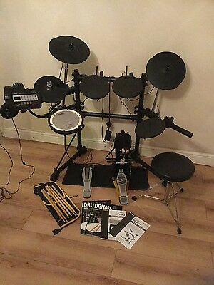 Roland Drum Kit TD-3KW V-Drums