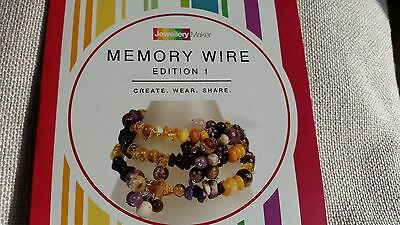 Jewellery Making Dvd Memory Wire 1