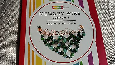 Jewellery Making Dvd Memory Wire 2