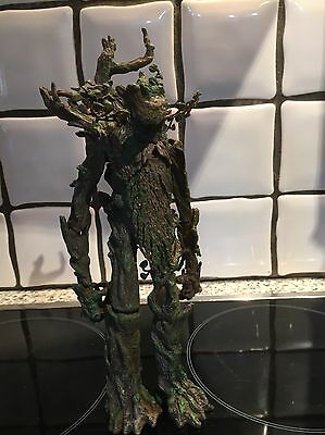 Lord Of The Rings - Ent Treebeard Figure
