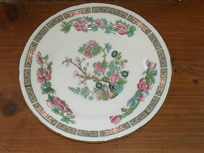 Indian Tree side plate Hammersley and Co Staffordshire England