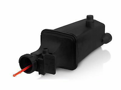 NEW RADIATOR HEADER / EXPANSION TANK for BMW E46 3 SERIES  17117573781