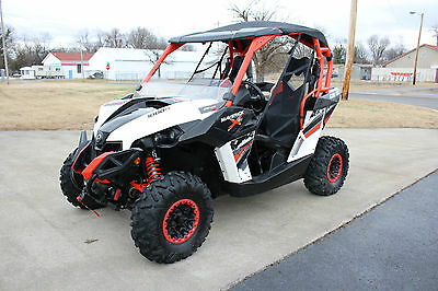2015 Can-Am Maverick 1000 Xxc Dps 1000R **low Miles **shipping Starts At $199**