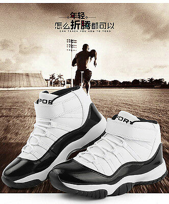 Fashion Men's Sport Shoes Outdoor Casual Running Athletic Basketball Sneaker