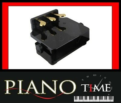 Piano Pedal Extender | 3 Pedal | Child Assist to reach Piano Pedals | Brand new!