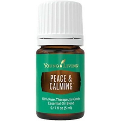 PEACE & CALMING YOUNG LIVING PEACE & CALMING 5ml NEW!! UNOPENED!! SPECIAL!!