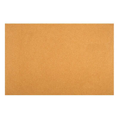 GRAINGER APPROVED Cork Sheet,CR117,1.5mm Th,24 x 36 In, 4NMF9
