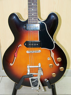 2013 Gibson Memphis Luther Dickinson Es-335