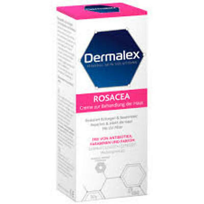 Dermalex Rosacea Treatment  Antibiotic free 30g