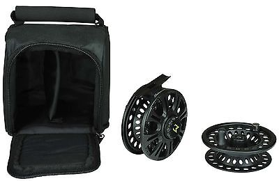 Shakespeare Sigma Fly Reel Sizes; 3/4,5/6,6/7 7/8 WT *Spare Spool Only 6/7 7/8*