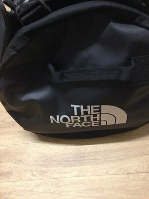 BRAND NEW The North Face Base Camp Duffel Bag, Size LARGE - 95 Litres