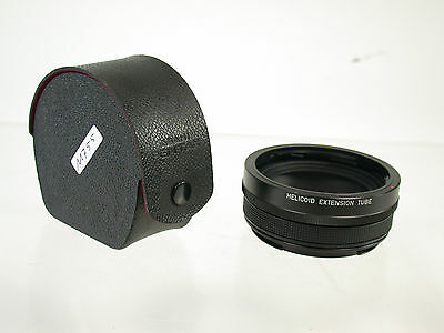 PENTAX 67 II 6x7 Helicoid extension tube variable Zwischenring macro /17