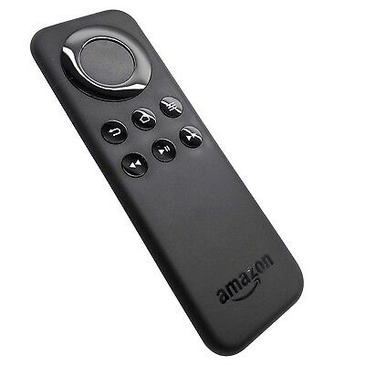NEW CV98LM Clicker Bluetooth Player Remote Control for Amazon Fire TV Stick