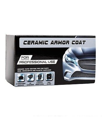 The Special Nano coating CERAMIC ARMOR COAT for car paint. opel vw ford audi bmw