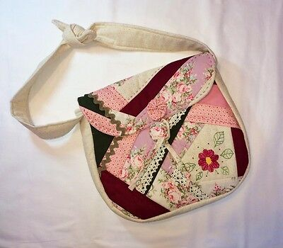 Sew pretty bag kit
