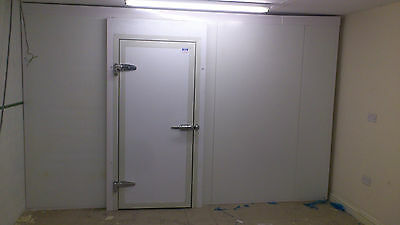 COLDROOM 4.4M x2.75M & 2.1 M HIGH,INCLUDING DELIVERY & INSTALLATION,Most of UKbi