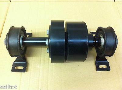 Land Rover Freelander 1 Reconditioned VCU/Viscous Coupling Unit & End Bearings