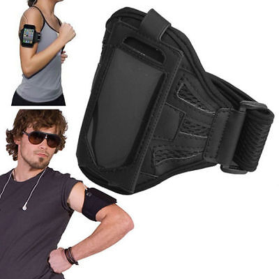 For Apple Ipod Touch Iphone 3G 3GS 4G 4S Gen Sport Workout Case Holder Armband