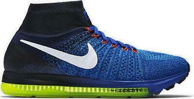 new lower prices new high the cheapest NIKE WOMENS ZOOM All Out Flyknit Running Trainers 845361 616 ...