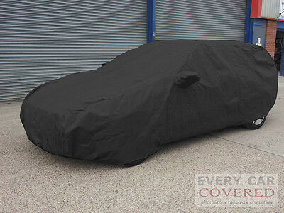 Mercedes CLS250 to 63 AMG Shooting Brake (W218) 2010-on DustPRO Indoor Car Cover