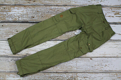 FJALLRAVEN FJALL RAVEN Women's HUNTING Hiking CAMPING Country Sides Trousers