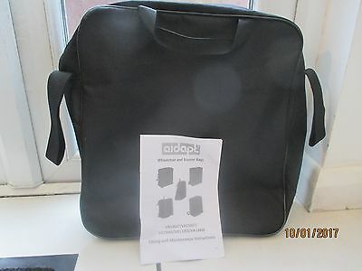 AIDAPT Wheelchair and Scooter bag