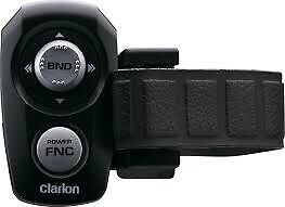 Clarion Infrared Joystick Remote Control NEW