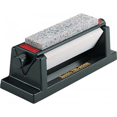 AC166 Pietre per affilare Smiths 3 stone Sharpening