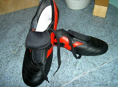 Playwell Martial Arts Training Shoes karate taekwondo kung fu kickboxing 43 UK9