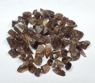 300 cts  Color Change/Color Shift Natural Axinite crystals@ WOW!!