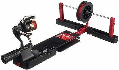 Berkley Portable Line Spooling Station / Carp Fishing / Sea / All Fishing Reels
