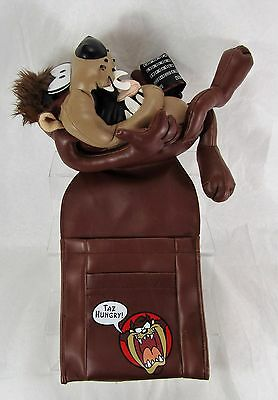 1997 Tasmanian Devil TV Remote Holder