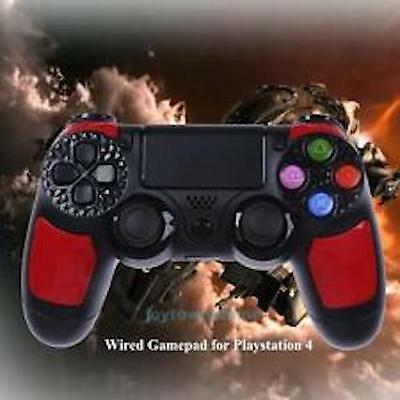 Controller /gamepad/ Joystick / Dualshock Ps4 Compatibile Wired