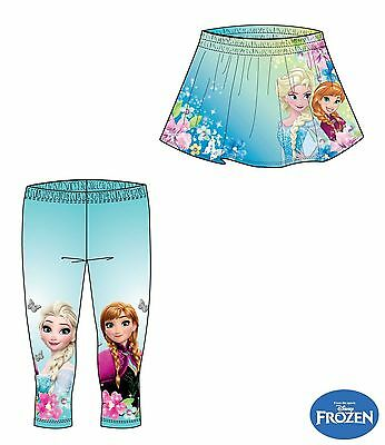 official disney frozen skirt or legging 3-4-6-8-10 years FREE 2nd POSTAGE