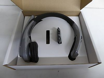 Quail Digital Drive Thru Headset Q-DT8N Wireless Headset