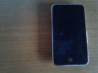 Apple iPod touch 3rd Generation Black (64GB)