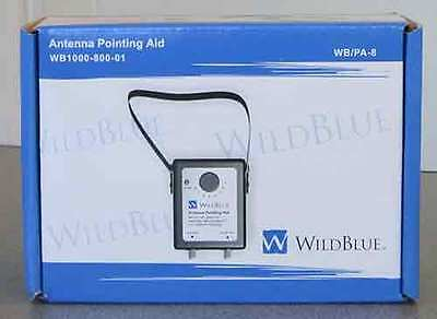 Wildblue Antenna Pointing Aid Wb1000-800-01