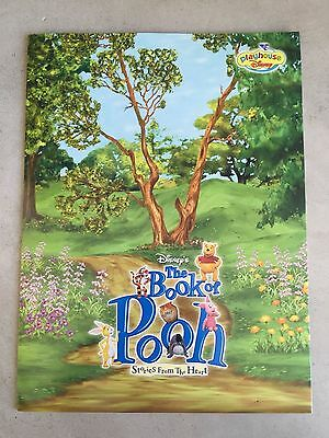 The Book of Pooh Press Kit