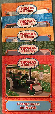 Thomas And Friends 5 Books