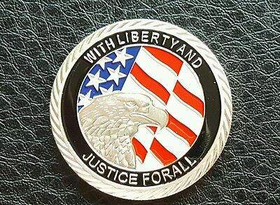 Commemorative Silver Plated Bullion Coin 911 Wtc September 2001 Remembrance