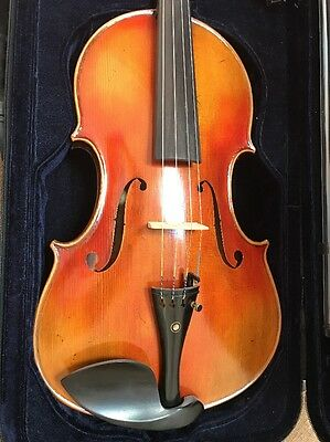 """Great Deal!  16"""" Viola kit with case, bow and chin rest"""