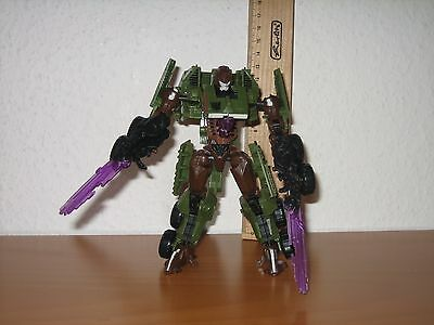 Transformer Figur - Decepticon - Bludgeon - ROTF - Revenge of the Fallen